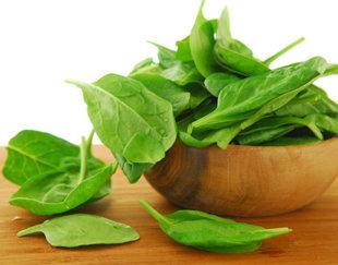 Rau quả rất giàu Vitamin và dưỡng chất