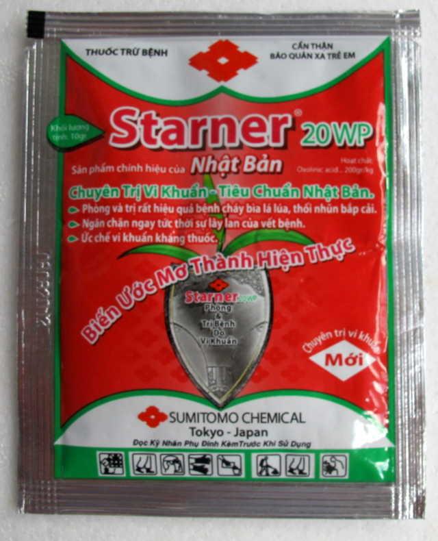 Staner 20WP